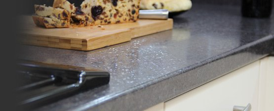 Kitchen worktops to match your lifestyle