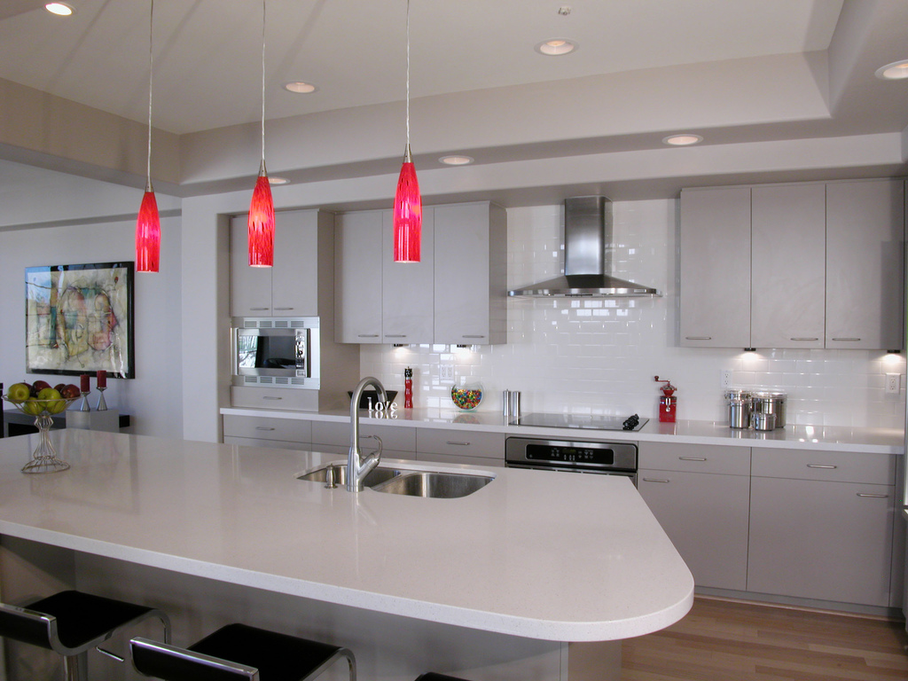 How To Choose The Right Lighting For Your Kitchen Hcsupplies Help Ideas