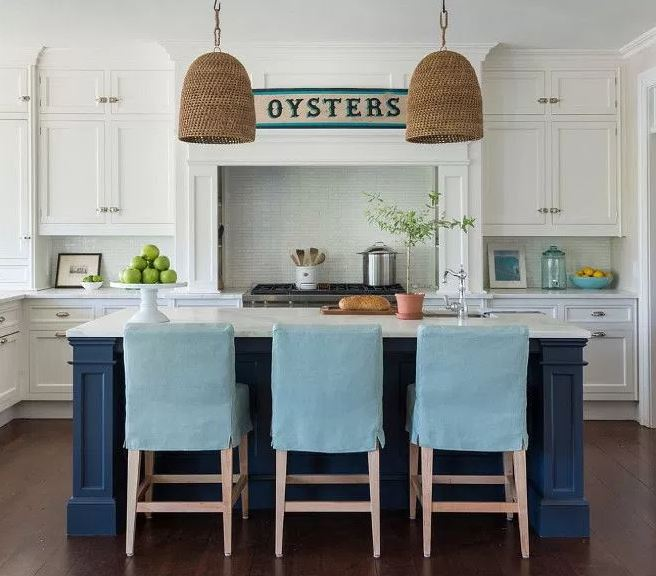 Nautical Style Kitchen Ideas Hcsupplies Help Amp Ideas
