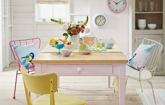 3 big steps towards a summer kitchen