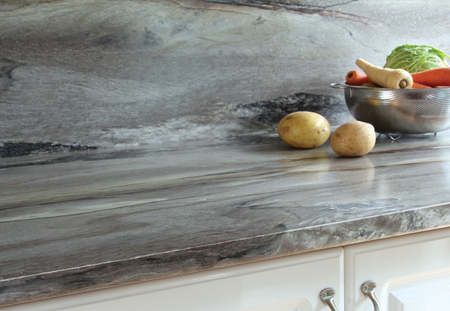 Artis dolce vita burnish worktop