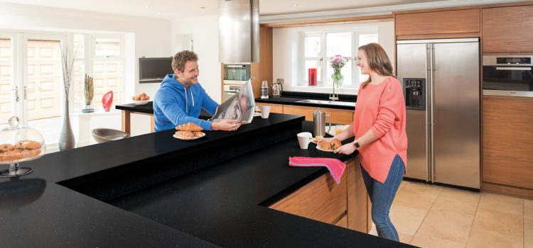 Axiom laminate worktops buying guide