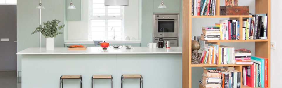 Mistral acrylic worktops