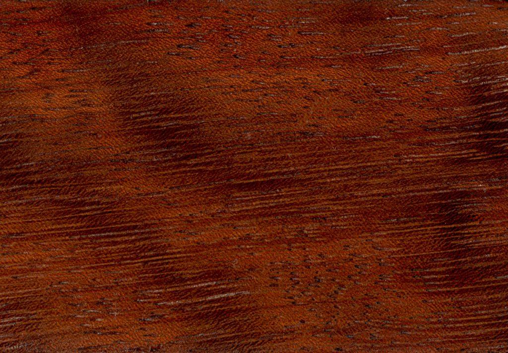Iroko wooden worktops