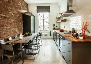 small-kitchen-with-an-industrial-chic-style