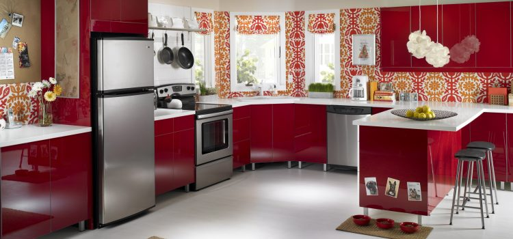 Transforming Your Kitchen Into a Retro-Style Room