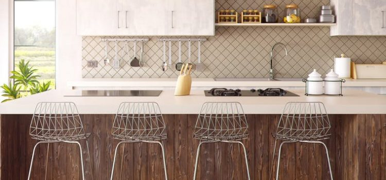 Our Guide to Choosing the Best Bar Stools For Your Kitchen.