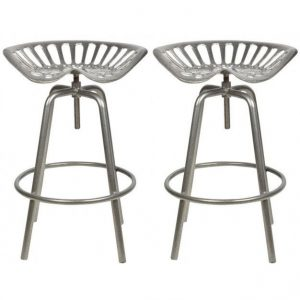 pair-of-industrial-tractor-bar-stools-grey
