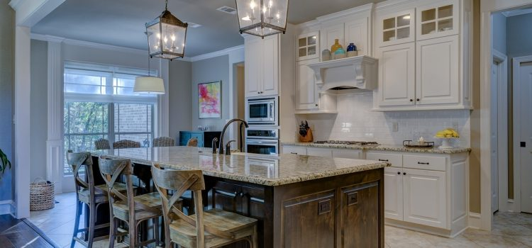 A Few Simple Ways to Upgrade Your Kitchen on a Budget