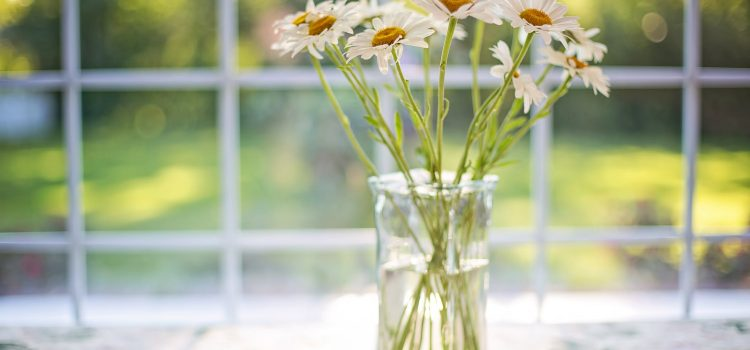 How to Bring a Touch of Spring Into Your Kitchen