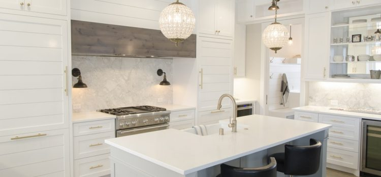How to Make an Island a Great Addition to Your Kitchen
