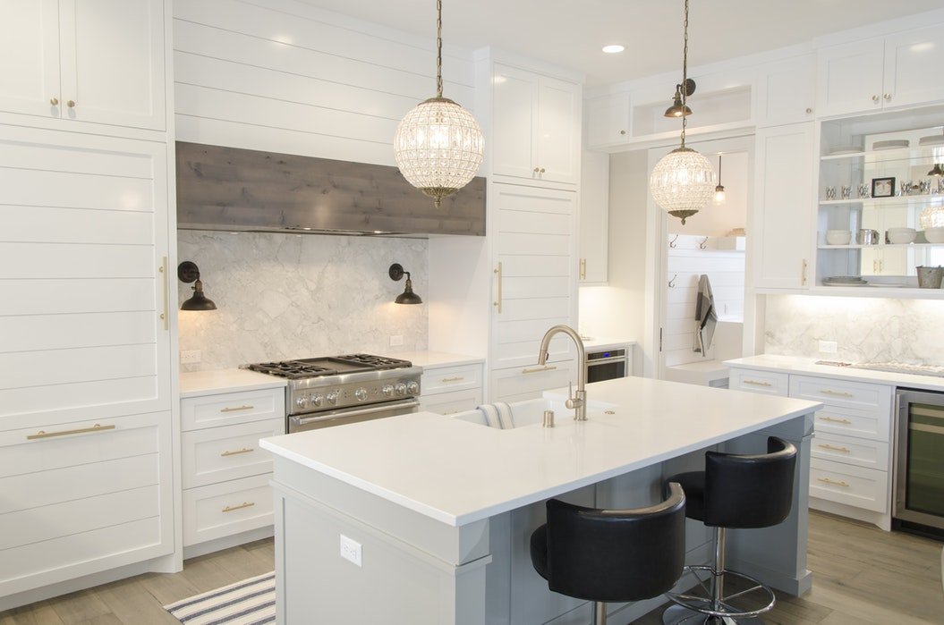 How to make an island a great addition to your kitchen hcsupplies help ideas