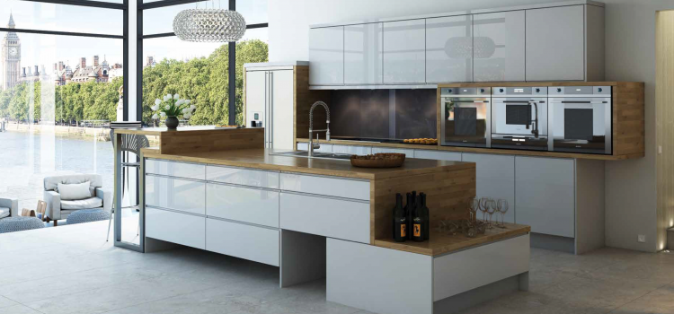 Style Guide: The Contemporary Kitchen