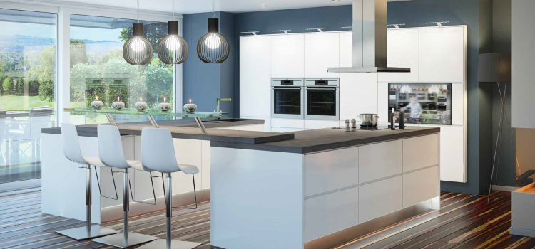 Handleless Kitchens: Design Guide