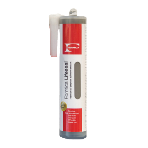Formica Lifeseal 290ml Colour Match Adhesive for Prima Worktops