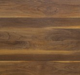Axiom Wide Planked Walnut Woodland Upstand