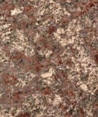 Odyssey Aztec Granite 600mm Worktop