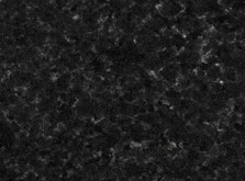 Nuance Black Granite Gloss 600mm Worktop