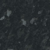WilsonArt Black Satin Slate Matt 600mm Worktop
