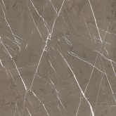 Kronodesign Brown Pietra Marble Gloss 600mm Worktop