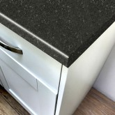 Axiom Midnight Stone Lustre 600mm Worktop