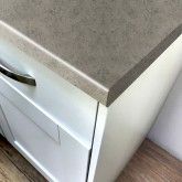 Axiom Platinum Cyclone 600mm Worktop
