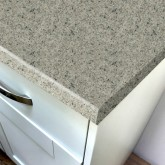 Duropal Grey Ottawa 670mm Breakfast Bar