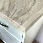 Duropal Light Cortona 600mm Worktop