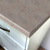 Duropal Natural Messina 670mm Breakfast Bar