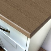 Duropal Sonoma Oak 600mm Worktop