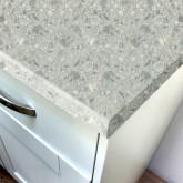 Duropal Trebbia Stone 600mm Worktop