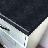Duropal Welsh Slate 670mm Breakfast Bar