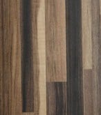 Odyssey Ebony Stripwood 600mm Worktop