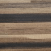 Omega Ebony Stripwood 600mm Worktop