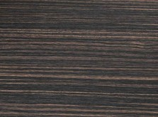 Prima Ebony 665mm Breakfast Bar