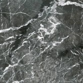 Dark Aurora Marble Peetah Laminate Worktop -Pro-Top - 600mm