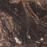 Prima Marbled Cappucino 600mm Splashback