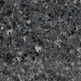 Pro-Quartz Lustrous Black Made To Measure 20mm