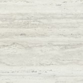 Nuance Platinum Travertine Solid Surface 600mm Worktop