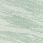 Trade-Top White Marble Laminate Worktop - 600mm