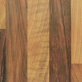Trade-Top Walnut Block Laminate Worktop - 600mm