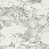 Nuance Turin Marble Solid Surface 600mm Worktop
