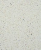 Nuance Vanilla Quartz Solid Surface 600mm Worktop