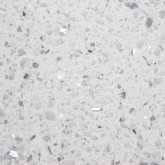 Simply Quartz White Sparkle Made To Measure 20mm