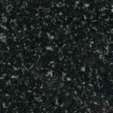 Apollo Granite Black Pearl 600mm Worktop