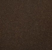 Nuance Chocolate Sparkle Solid Surface 600mm Worktop