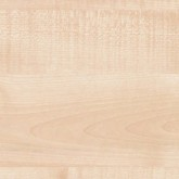 Prima Clear Maple 665mm Breakfast Bar