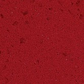 Zodiq Quartz Indus Red 600mm Worktop