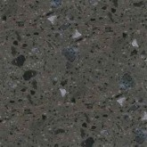 Corian Lava Rock 600mm Worktop