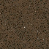 Apollo Quartz Palma Brown 600mm Worktop